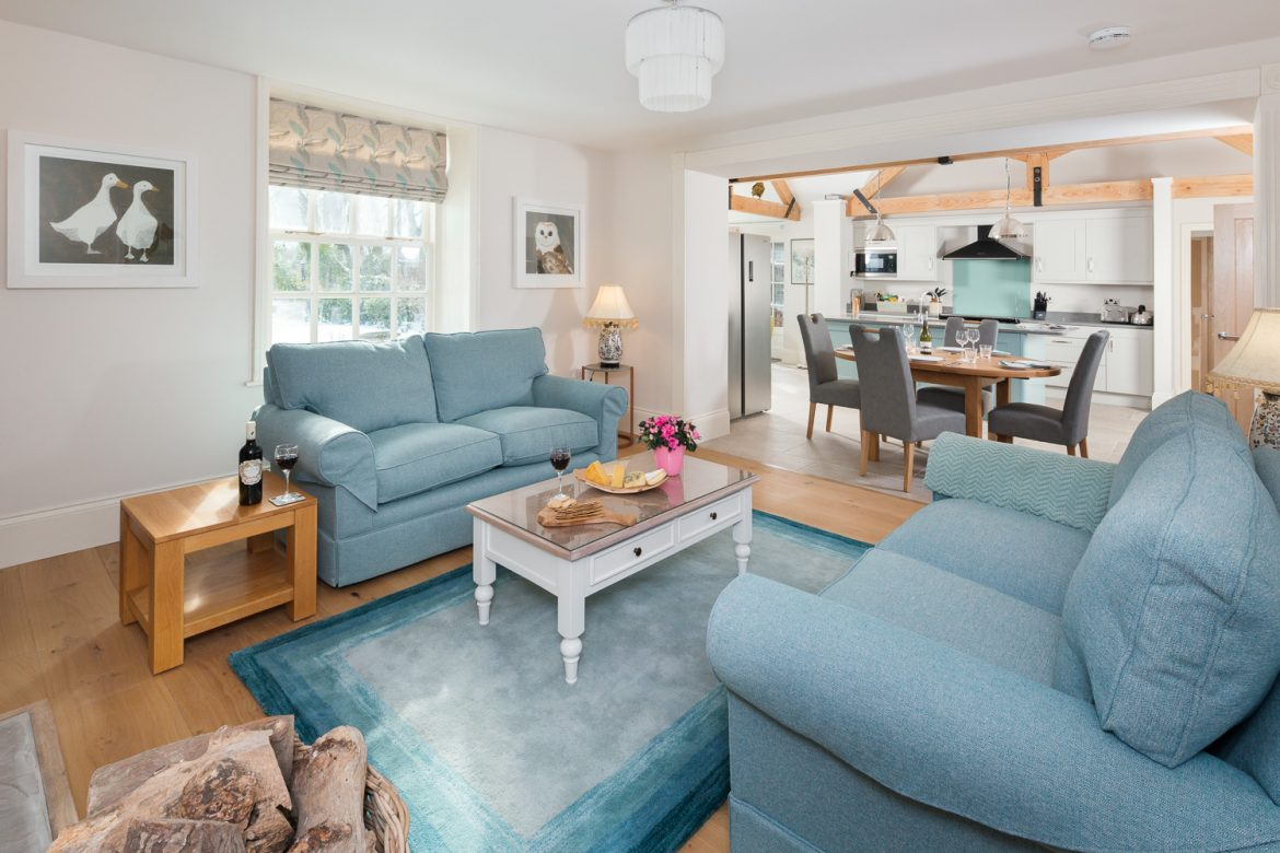 The Garden Cottage, Heritage Escapes