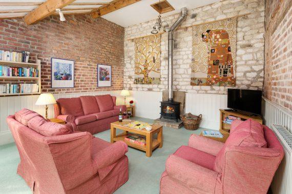 Ostler's Corner, Field House Farm Cottages, Heritage Escapes
